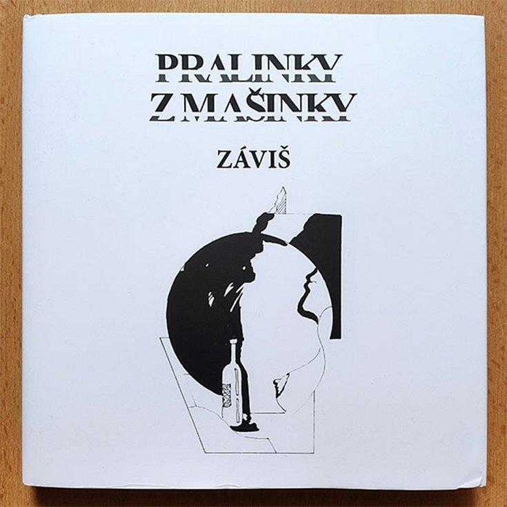 Milan Záviš Smrčka.