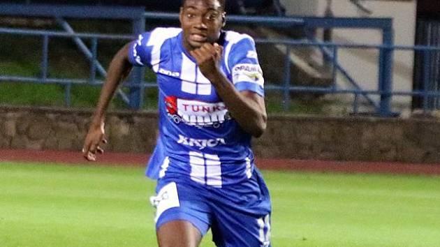 Útočník Kathon Keyron St. Hillaire dostal pozvánku na přípravné utkání reprezentace Trinidadu a Tobaga.