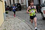 Vojtěch Čabala bodoval na mistrovství České republiky v půlmaratonu. Na trati o délce 21 km skončil 30. a překonal osobní rekord.