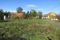 Pozemek, který prodal stát prostřednictvím svých úředníků.