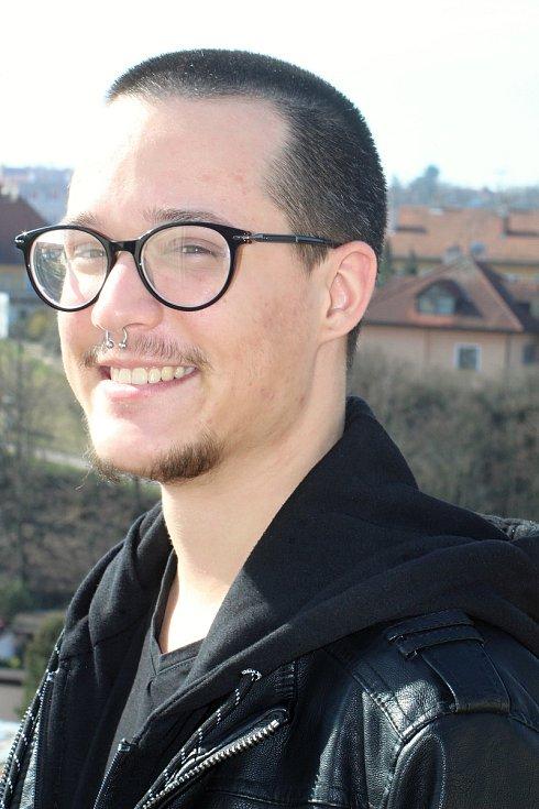 Toby Švédů z Moravského Krumlova prochází změnou pohlaví.