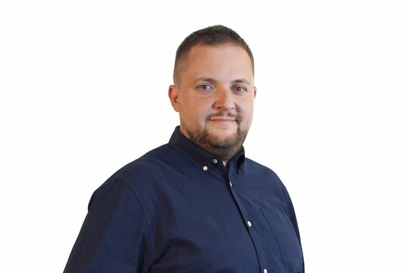 David Štolpa