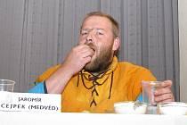 Dvacátý ročník miroslavského Meruňkobraní.