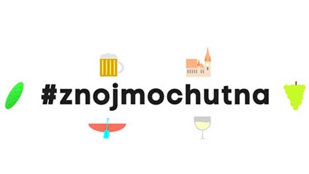 Nová kampaň nese jméno Znojmo chutná.