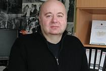 Zesnulý Miloslav Šnajdar.
