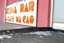 Barmanku z herny v Holandské ulici ve Znojmě zavraždil šestadvacetiletý muž. K činu se přiznal.