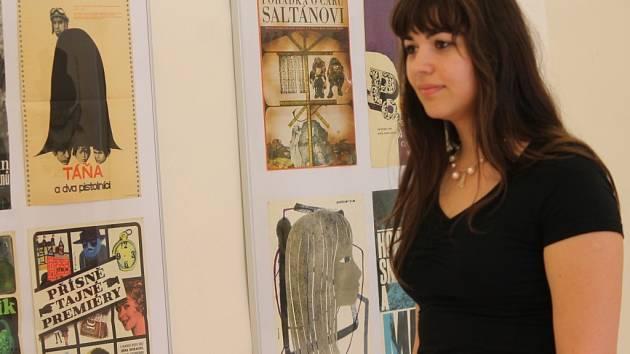 Od pátku prvního srpna je přístupná nová výstava v Domě umění.
