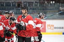 Hokejisté Znojma zaznamenali první výhru v přípravě.