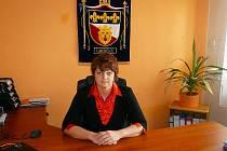 Po osmi letech se Vladimíra Pešková opět vrátila do křesla starostky obce.