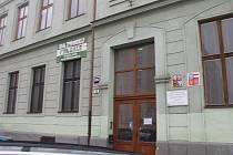Budova někdejší zemědělské školy ve znojemské Alšově ulici. Ilustrační foto.
