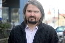 Opoziční zastupitel Jiří Ludvík odešel z komunální politiky.