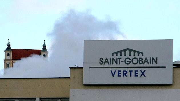 Areál Vertexu v Moravském Krumlově odkoupila firma Unipap.