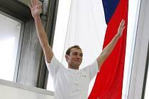 Michal Rubáček uspěl na mistrovství republiky