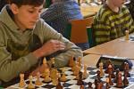 Šachisté z celého regionu se druhou lednovou sobotu setkali ve Znojmě. Na Memoriálu Josefa Švandy a Vladimíra Holíka se jich střetlo dvaašedesát.