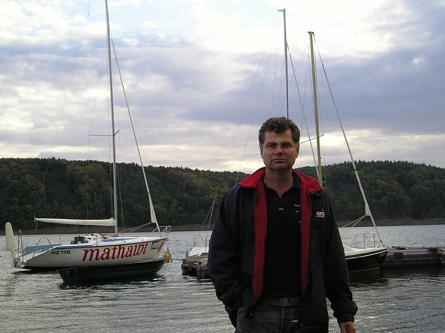 Igor Štěrba