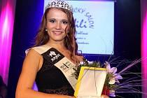 Miss Open Znojmo 2011.
