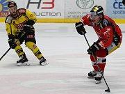 Pouhých patnáct vteřin dělilo hokejové Orly aspoň od zisku jednoho bodu v derby s Vídní v devátém kole mezinárodní soutěže EBEL.