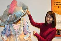 Dům umění zve na novou výstavou nazvanou Zpátky do pohádky.