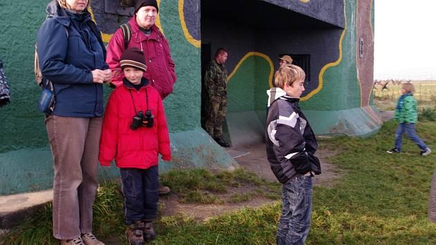 Pěchotní srub Zahrada v Šatově láká zájemce k prohlídce už několik let. Jeden z mála větších objektů předválečného opevnění spravuje Technické muzeum v Brně, které pevnost upravilo a zřídilo v něm stálou expozici.