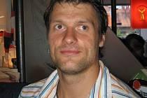 Hokejista Tomáš Demel