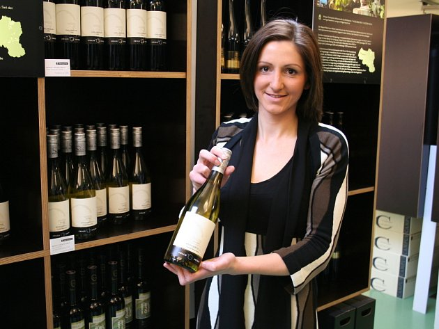 Maria Gruber, vedoucí centra Weuinquartier