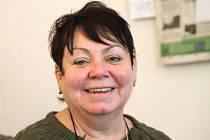 Bývalá senátorka, znojemská pedagožka Marta Bayerová.