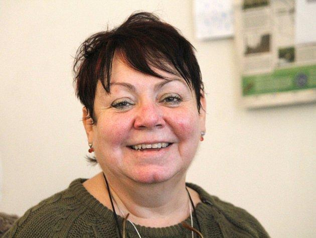 Marta Bayerová opustila komunistickou stranu. Po 43 letech