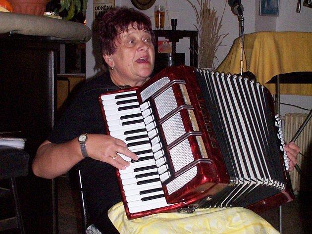 Jiřina Timonová