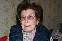 Marie Vránová