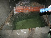 Znojemské podzemí.