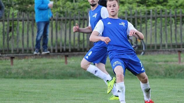 Hostimští fotbalisté plánují turnaj. Region Cup bude plný místních derby