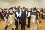 Těšetičtí mají od druhé květnové soboty po dvaadvaceti letech opět funkční kulturní dům. Slavnosti se zúčastnily stovky lidí. Večer byl košt vín a zábava.