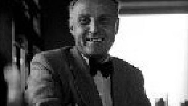 Znojemský podnikatel Herbert Felix