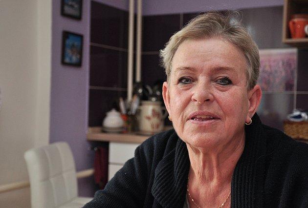 Eva Vaculová ze Strachotic na Znojemsku zdědila myslivost izájem ohistorii po předcích.