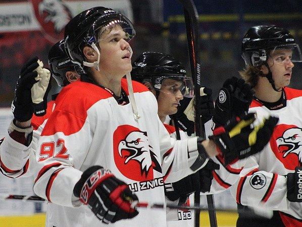 Hokejista Radek Číp.