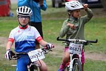 Celorepubliková akce Kolo pro život zavítala v sobotu do Znojma. Zdejšího závodu, který nese název Burčák Tour Kooperativy, se v různých kategoriích účastnilo přes dva tisíce závodníků.