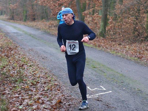Luděk Gross už v osmdesátých letech propadl jedinému sportu, tím byl triatlon.