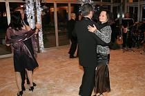 Ples Znojma patřil swingu