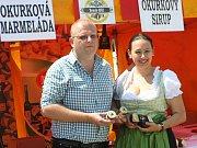 Zuzana a Otto Boudovi.