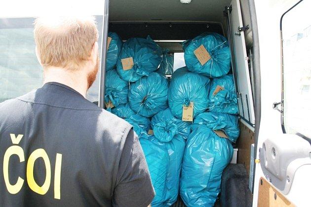 Hatě: Česká obchodní inspekce zabavuje další padělky