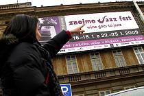 Znojmo čeká druhý ročník jazzového festivalu