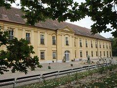 Břežany, obec s nejnižším počtem voličů v minulých parlamentních volbách na jižní Moravě.