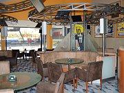 Znojemští zastupitelé v pondělí rozhodnou o koupi sportovní haly u zimního stadionu v Dvořákově ulici.