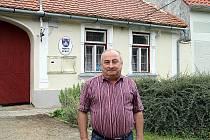Ve starostenském křesle sedí první volební období lubomír Mála. Ze starého úřadu se brzy přestěhuje do nových prostor.
