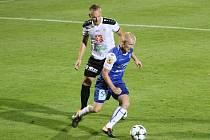 1. SC Znojmo – FC Hradec Králové 1:3 (1:0).