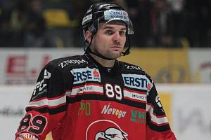 Hokejista Jan Lattner.