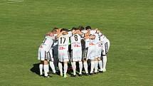 Fotbalisté divizních Tasovic brali druhou výhru za sebou. Doma porazili 6:1 celek Žďáru nad Sázavou.