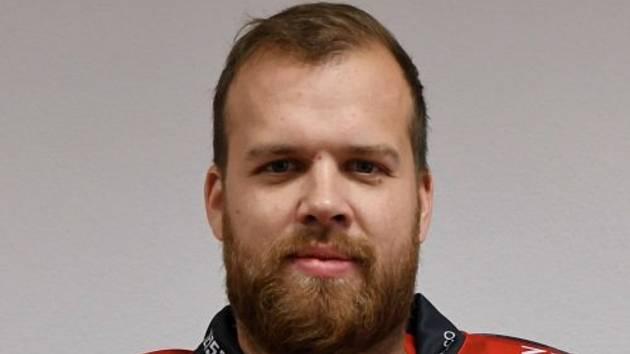 Hokejista Znojma Jan Rudovský prozatím pomůže prvoligovému Havířovu, než se rozjede druhá hokejová liga.