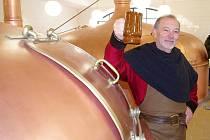 Znojmo má novou expozici pivovarnictví v historické varně městského pivovaru