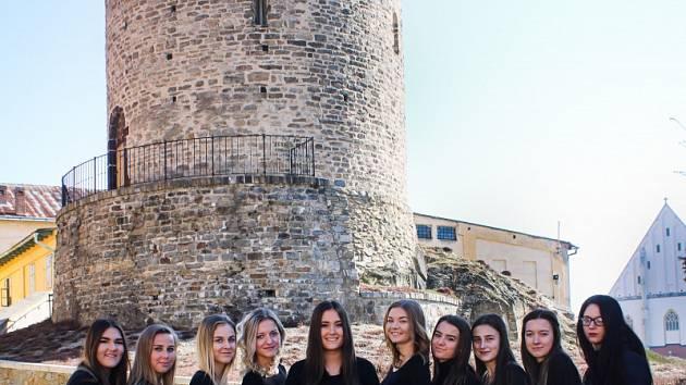 Studentská firma GPOA Znojmo